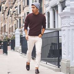 @trendstyled | 27 Killer Men's Style Instagrams You Need To Follow Now