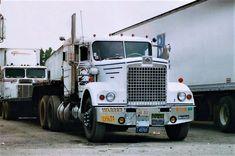 Millions of Semi Trucks: Photo Big Rig Trucks, Toy Trucks, Semi Trucks, Fire Trucks, Equipment Trailers, Rv Trailers, Rc Tank, White Truck, Vintage Trucks