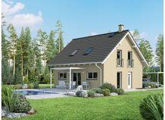 Typový dům | Rodinný dům - Terra 23