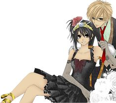 Main characters of chapter 15 , popular the last time manga and anime - Kaichou-wa Maid-sama. Shikamaru And Temari, Soul And Maka, Usui, Kaichou Wa Maid Sama, Manga Love, Love Pictures, Shoujo, Anime Couples, Deviantart