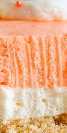 Orange Creamsicle Pie Good Pie, Good Food, Yummy Food, Orange Creamsicle, Tart, Favorite Recipes, Delicious Food, Pie, Tarts