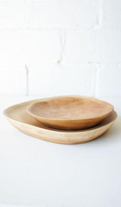 *mango wood plates
