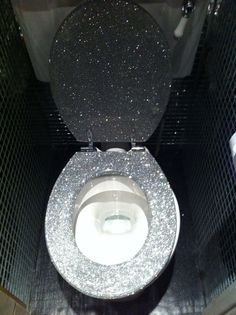 Glitter Bathroom Stuff By Morgan Brown On Pinterest