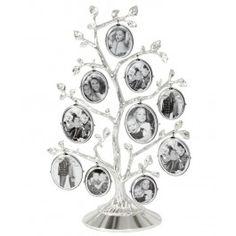 Rama foto Arborele genealogic face ca toata familia sa-ti zambeasca in acelasi timp