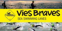 Vies Braves és una xarxa pública d'itineraris marins destinada a la pràctica d'activitats esportives i lúdiques. Una iniciativa pionera al món que et permetrà descobrir, des d'un escenari privilegiat, la riquesa natural de la nostra costa. #viesbraves #costabcn #BCNmoltMES