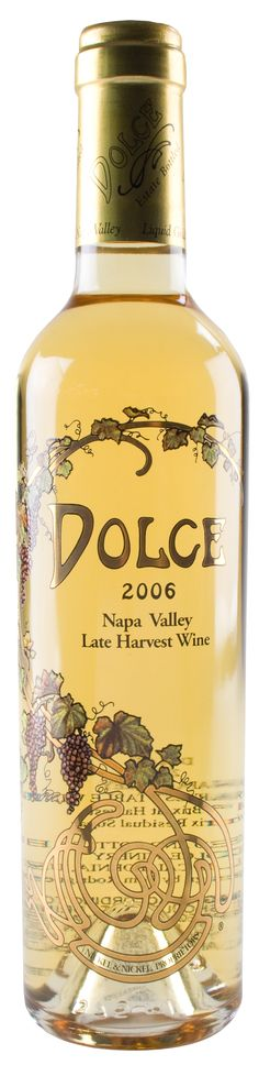 2006 - Dolce Liquid Gold  Retail Price $89.99