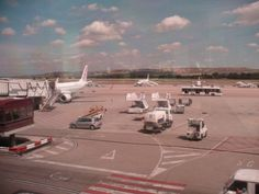 Aeropuerto Adolfo Suárez Madrid-Barajas (MAD) in Madrid, Madrid