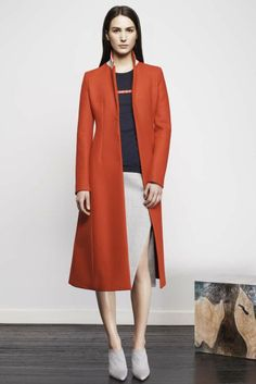 ALTUZARRA PRE FALL 2014 | COLLECTION | WWD JAPAN.COM