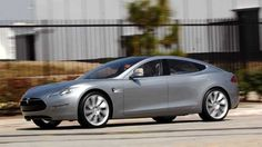 Tesla S, finally an Electric Car worth buying!