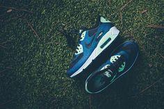 9a2468e61b4 Dámské Nike Air Max 90 Hyperfuse WMNS WC QS – boty