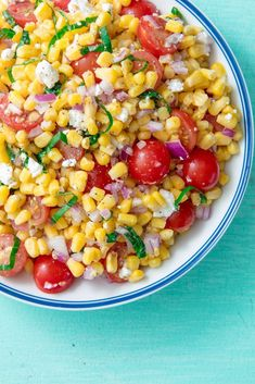 Corn SaladDelish