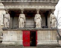 Secret galleries in London – Hidden art galleries – Time Out Art Secret Places In London, Hidden Art, Galleries In London, Exhibition Space, London Art, Art Gallery, Tours, Explore, Architecture