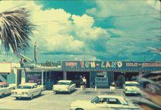 Vintage Panama City Beach