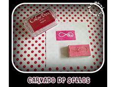 http://manualidadescongomaeva.blogspot.com.es/2014/02/carvado-de-sellos-amor-infinito.html