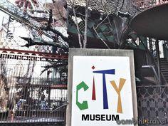 City Museum - MO | Bambini Travel