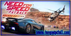 Descargar Need For Speed Payback Deluxe Edition   Full   Español   Mega   Torrent   Iso   Elamigos   JuegosPcFull   Descargar Juegos para pc   Need for Speed Payback es un videojuego de carreras de mundo abierto desarrollado por Ghost Games y distribuido por Electronic Arts. Descarga la Deluxe Edition que contiene...
