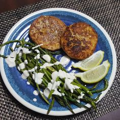 Superb salmon ceviche recipe ceviche coriander and salmon frozen salmon burgers from costco along with some roasted asparagus topped with some sour cream ccuart Gallery