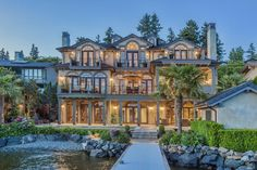 Prima Vista is the Epitome of the Luxurious Rivera Lifestyle - Puget Sound Business Journal