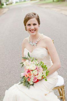 #princess #wedding #look | #bride