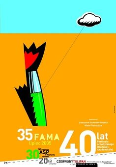 Fama Festival - Świnoujście, Poland - Mirosław Adamczyk 2005