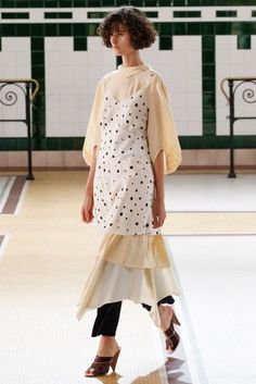 Lemaire Spring/Summer 2017 Ready-To-Wear Collection   British Vogue