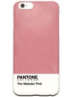 Case Scenario The Webster x Pantone Universe x Case Scenario iPhone 6+ case