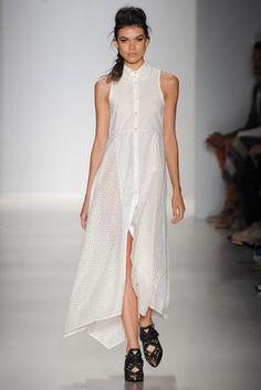 Marissa Webb Spring/Summer 2015 Ready-To-Wear collection