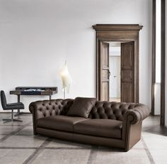 Furniture Design by Busnelli from italy