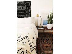 Un dormitorio | Dos opciones www.songaboutahome.blogspot.com.es