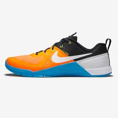 "The MetCon 1 (short for ""metabolic conditioning"") is Nike s ultimate f76ea75e5"