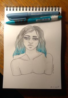 my tonight's sketch  #sketchbook #sketchideas
