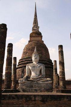 Sukhothai, Thaïlande
