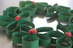 Guirnalda / Wreath / Kranz