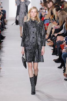 Pin for Later: Die 12 größten Modetrends der Fashion Weeks Herbst/Winter 2016 Leopard-Muster Michael Kors Collection Herbst/Winter 2016