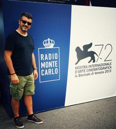 #Venezia72 #djset #radiomontecarlo
