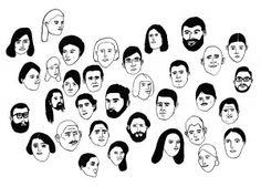 Faces - Todd Borka