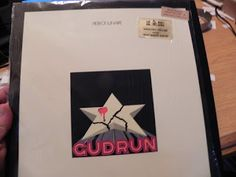 PIERROT LUNAIRE-GUDRUN