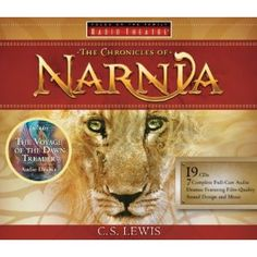 Loved these books as a child... The Chronicles of Narnia: Never Has the Magic Been So Real (Radio Theatre) [Full Cast Drama]