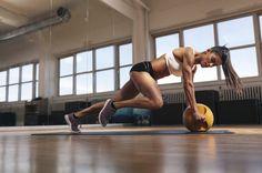 APTIDÃO FÍSICA ACADEMIA: 10 tendências fitness para 2016