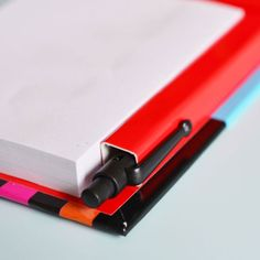 Remember Notizbuch Memolino, Signale 2. #Remember #DasNotizbuch #Notizbuch #Notebook #TopMarke www.dasnotizbuch.de