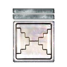 WHITE PLANETARY MIRROR. KIN 218. http://spacestationplaza.com/13-moon-dreamspell-calendar/WHITE-PLANETARY-MIRROR