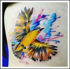 Bird Roberto Nascemento