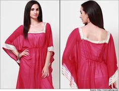 Top 30 Latest Churidar Neck Designs & Patterns Online