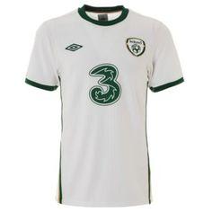 d329baadd Ireland Soccer Jersey. Ireland Soccer Jersey