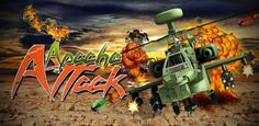 Recommended: Apache Attack, A classic copter game that was among top 10 most popular games on Android. http://www.1mobile.com/apache-attack-362388.html  Get 1Mobile Market Pro v2.4 http://www.1mobile.com/1mobile-market-79873.html