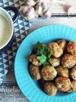 Trzeci Talerz: KUCHNIA PODKARPACKA - alfabetyczny spis przepisów Baked Potato, Sprouts, Potato Salad, Potatoes, Dishes, Baking, Vegetables, Ethnic Recipes, Food