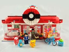Lego will not make this but still cool to look at and try to build I WANT THIS SO BADLY :'(