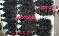 Indian Human Hair, Remy Hair, Human Hair Extensions, Human Hair Dread Extensions