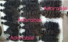 How to Choose Perfect Indian Human Hair Extension?Know More : http://bit.ly/2rSEeo4   #IndianHumanHair #IndianHumanHairFactory #RawIndianHair