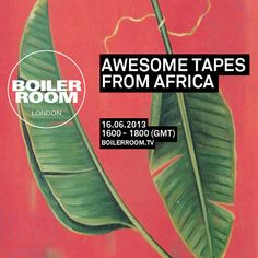 Jesus Boiler Room Tracklist